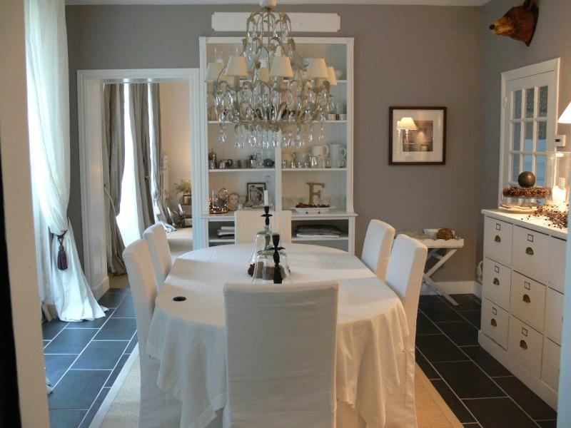 cuisine salon salle a manger de LOULOU à relooker Mf10