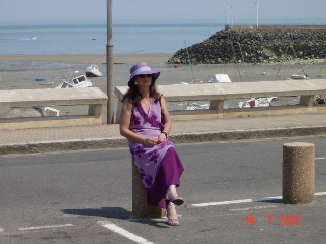 CONCOURS D'ELEGANCE 2003 - SORTIE DE YANNICK  Image042
