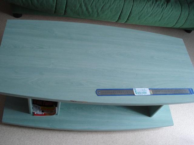 transformer table basse abîmée et mauvaise couleur Dsc00910
