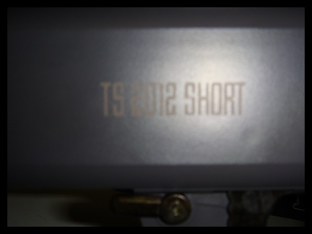 ts 2012 short tokyo soldier (umarex) Dsc02814
