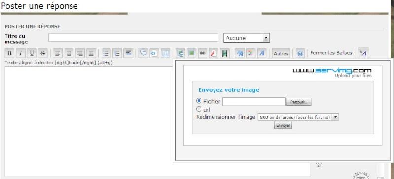 comment mettre une image sur le forum... Photo210