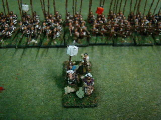 L'armée Warmaster ancien d'Antoine Dsc01212