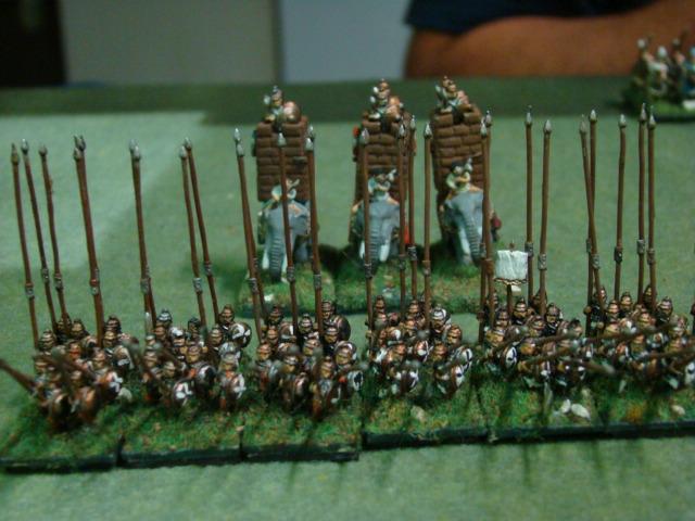 L'armée Warmaster ancien d'Antoine Dsc01213