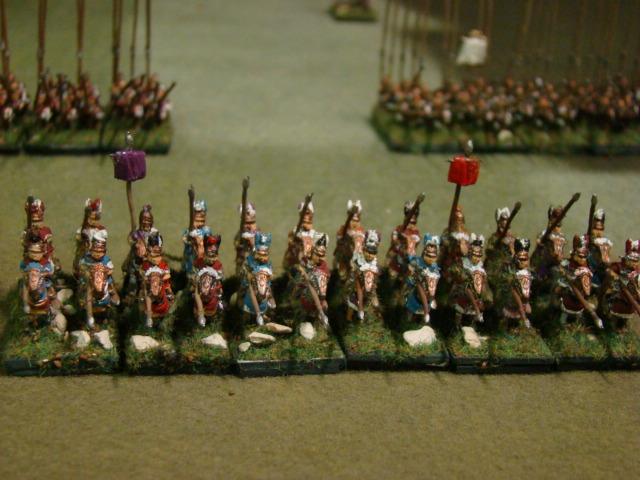 L'armée Warmaster ancien d'Antoine Dsc01215