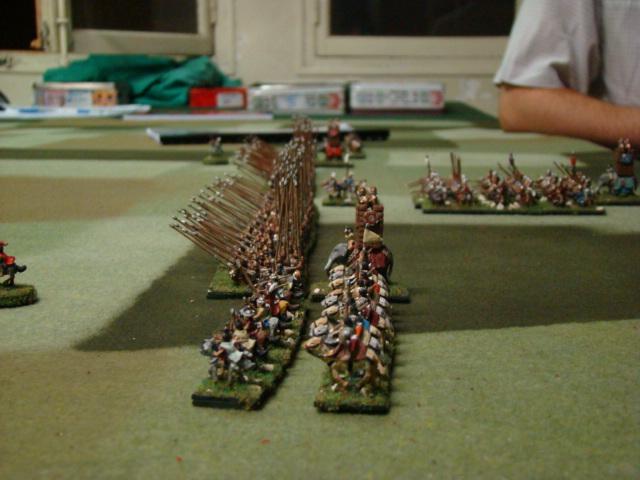 L'armée Warmaster ancien d'Antoine Dsc01216