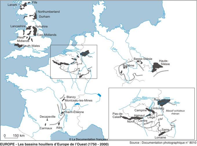 Calamites Schlotheim ,1820.  Annularia sternberg , 1822 .  - Page 2 Europe10