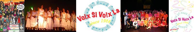 Forum de Voix Si Voix La