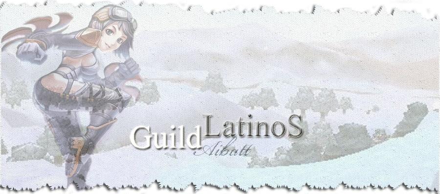 LatinoS Aibatt