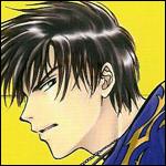 Affinités de Kakei-san [Validée] Himura11