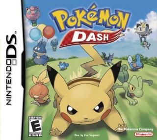 Juegos NDS Pokemo10