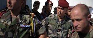 L'armée française va-t-elle manquer de soldats volontaires ? Armee-11