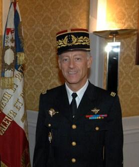 (N°04)Changement de Directeur Général de la Gendarmerie Nationale (Sources AFP) Ganara11