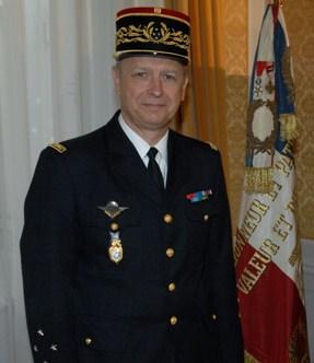 (N°04)Changement de Directeur Général de la Gendarmerie Nationale (Sources AFP) Ganara12