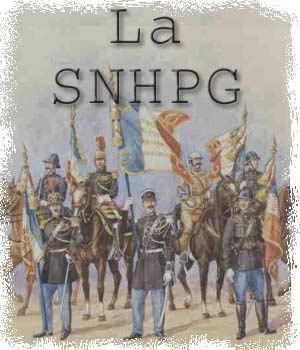 (N°06)La Gendarmerie Nationale Française . Gendar10