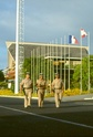 (N°21)DIVERSES TENUES PORTEES OUTRE-MER PAR LES PERSONNELS DE LA GENDARMERIE NATIONALE FRANCAISE,ENTRE 1960 et 1980. 07_ten10