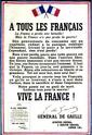 Biographie du Général CHARLES-de-GAULLE . Lettre10