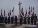 Réunion du souvenir Franco Britanique, 69 ème anniversaire de la bataille de CALAIS Photo_16