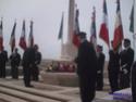 Réunion du souvenir Franco Britanique, 69 ème anniversaire de la bataille de CALAIS Photo_22