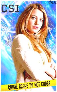 Crystal S. BlackWood (CSI Las Vegas) 0129
