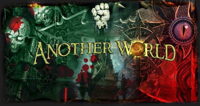 AnotherWorld Guilde de Warhammer Online
