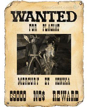 Le petit nos dechainé - Page 2 Wanted10