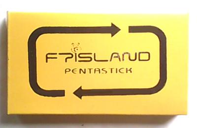 สมุดNote FT ISLAND ( I believe myself )  / 25.- Img10814