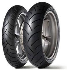 Cardy pneu Roadsmart Dunlop10