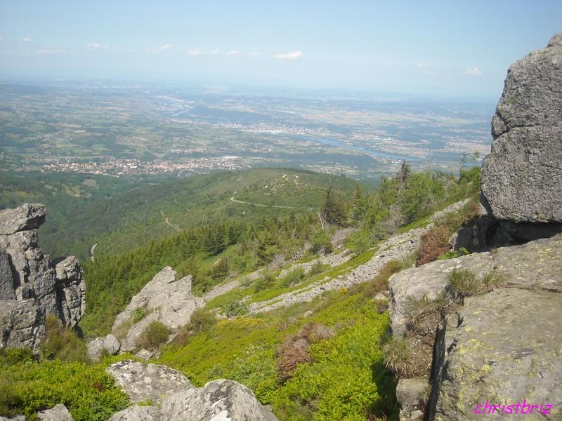 rando sur le mont pilat 2009_090