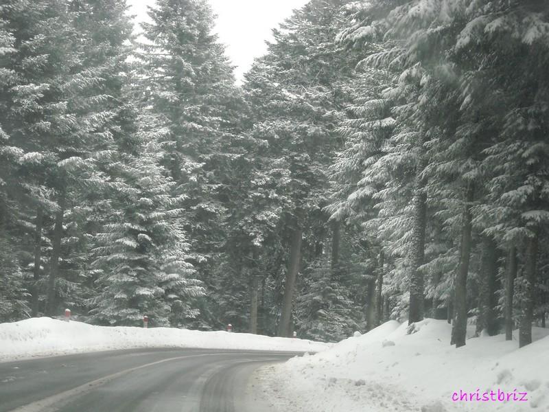 aller retour ardeche sous la neige Aller_15