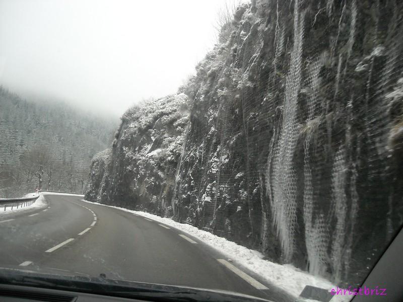 aller retour ardeche sous la neige Aller_16