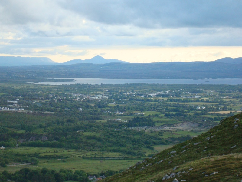 Irlande comté de Mayo Dsc00311