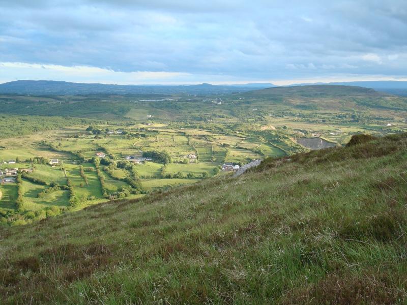 Irlande comté de Mayo Dsc00312