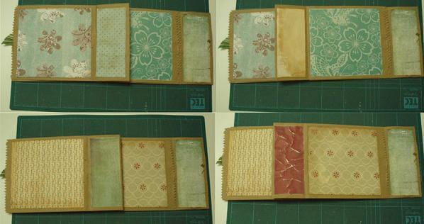 2º PAP Ana Paula Gama - Paper Bag Álbum 02310