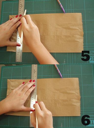 2º PAP Ana Paula Gama - Paper Bag Álbum 05_cap11