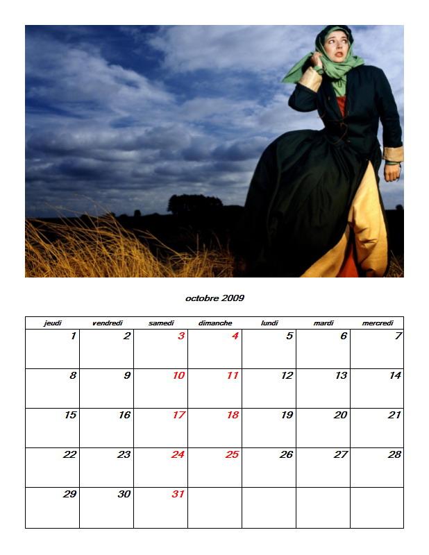 Photos Kate Bush - Page 5 Octobr10