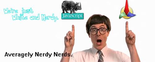 Averagely Nerdy Nerds II