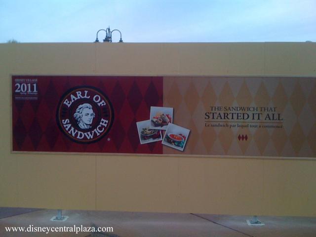 EARL OF SANDWICH al Disney Village - Pagina 6 Earl210