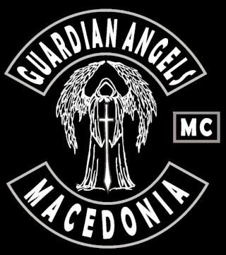 Guardian Angels MC- FIRST 5- Forum