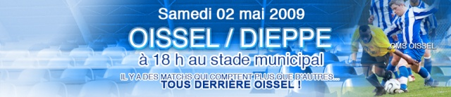 OISSEL - DIEPPE Ban-oi11