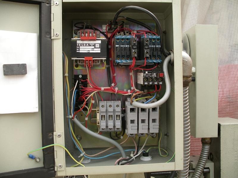 Probléme de démarrage sur moteur frein Unelec - Page 5 Imgp3411
