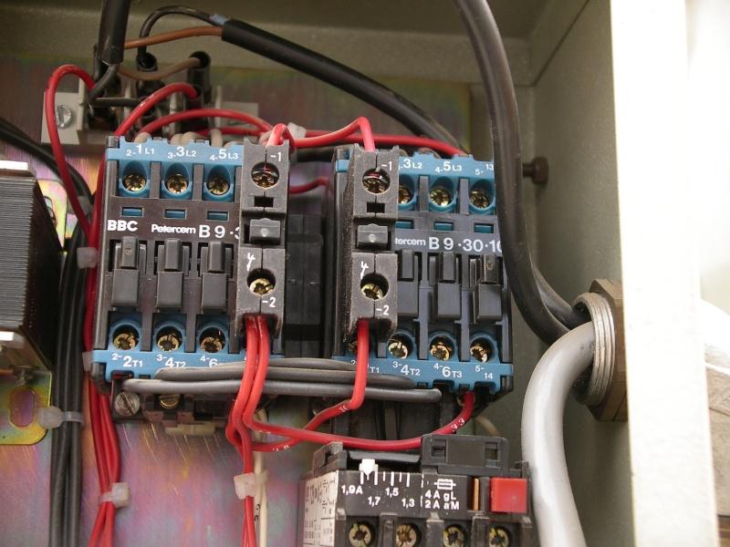 Probléme de démarrage sur moteur frein Unelec - Page 2 Imgp3414