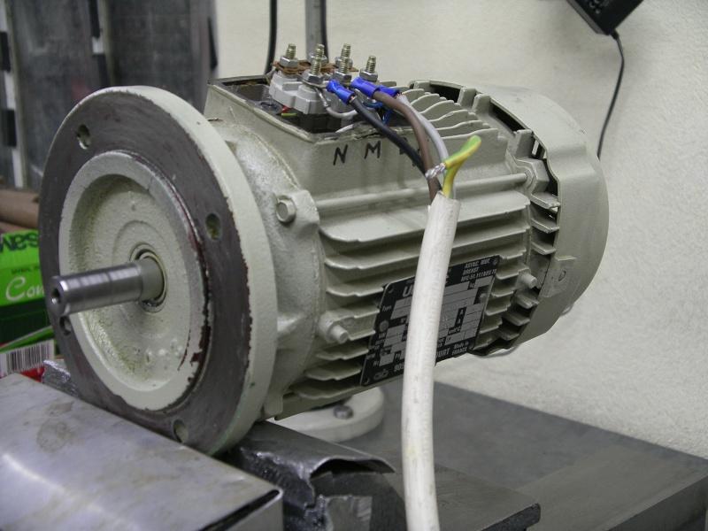 Probléme de démarrage sur moteur frein Unelec - Page 2 Imgp3416