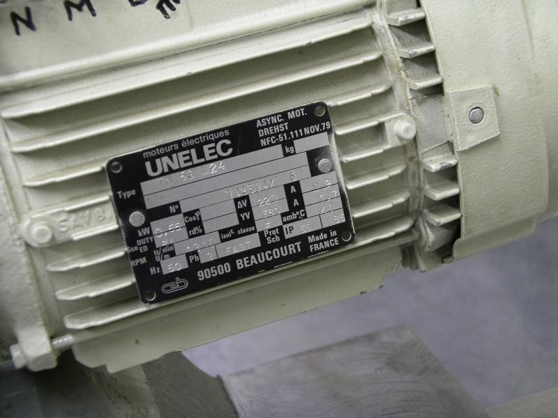 Probléme de démarrage sur moteur frein Unelec - Page 2 Imgp3417