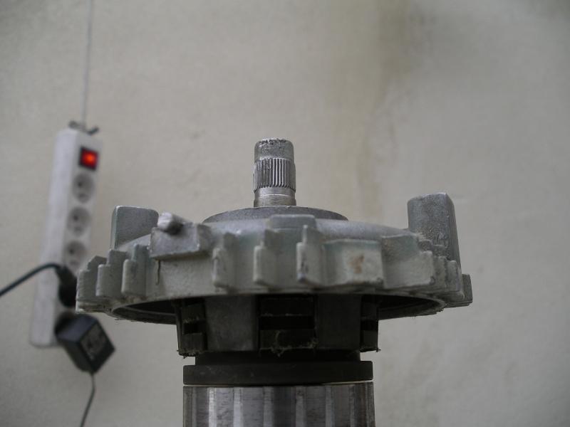 Probléme de démarrage sur moteur frein Unelec - Page 3 Imgp3420