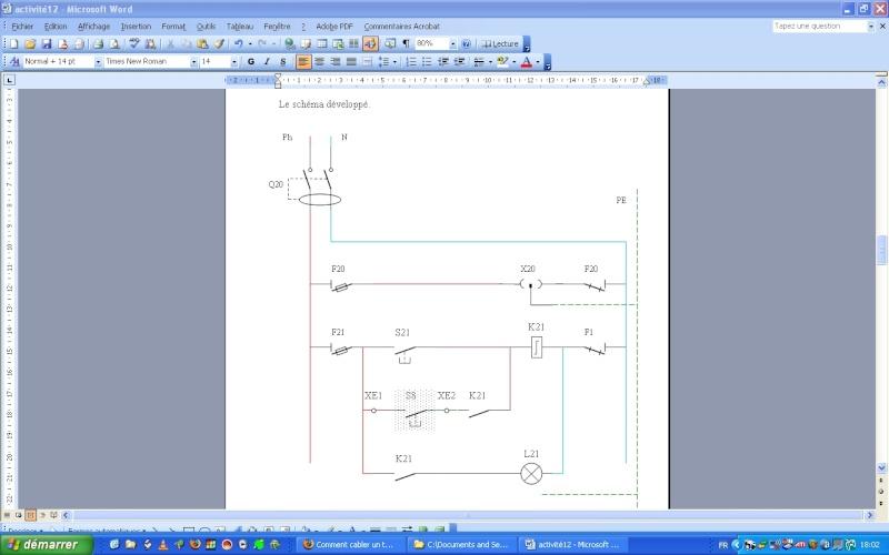 Comment cabler un télérupteur ? - Page 3 Talaru10