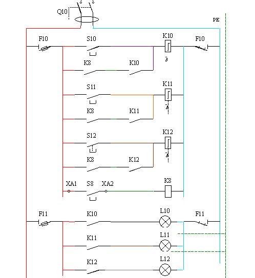 Comment cabler un télérupteur ? - Page 4 Tele_210