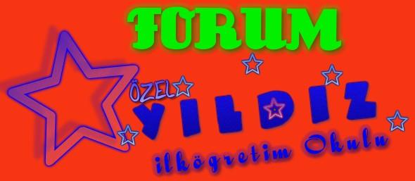 Forum Özel YILDIZ