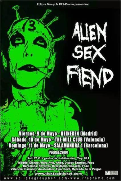 Alien Sex Fiend [gothic rock/Post Punk] Aliens10