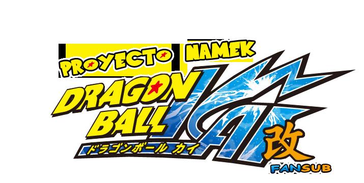 Proyección Anime Dragon Ball Kai Proyec10