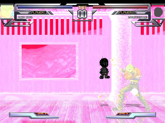 LucasX3(Dark), actually updated and a bit more balanced Mugen210